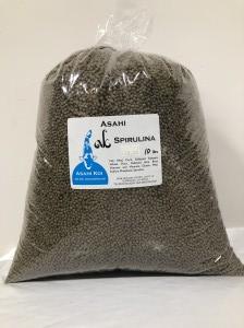 Asahi Spirulina Food Picture